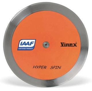 Vinex Hyper Spin Wettkampf Diskus