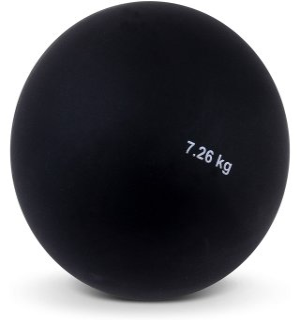 Hallenstosskugeln von Vinex 7.26Kg 150mm