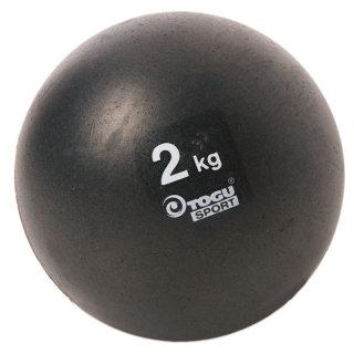 Togu Hallen-Stosskugel - 2 kg