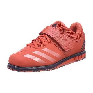 ADIDAS POWERLIFT 3.1 M 38 Trace Scarlet S18