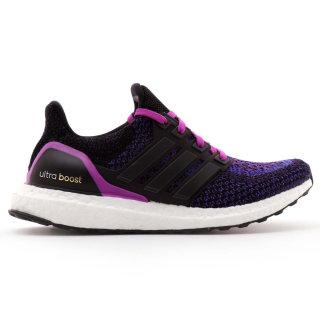 Ultra Boost Shock Purple
