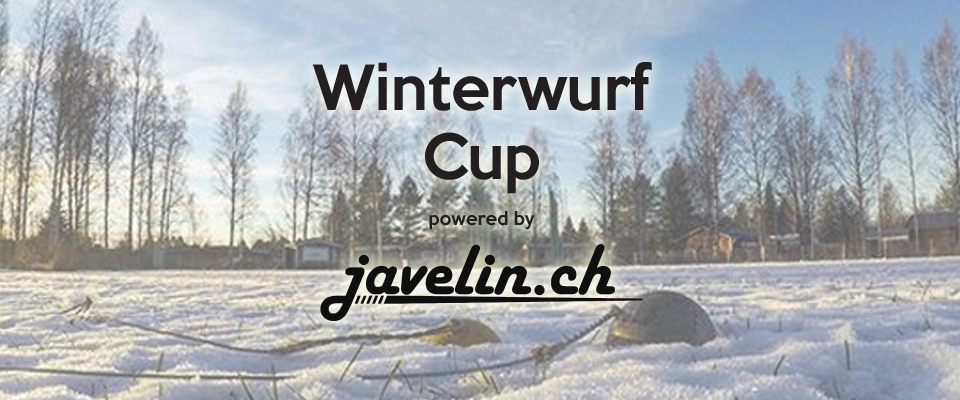 Winterwurf Cup 2019